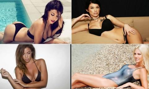 Ποια είναι η πιο σέξι Ελληνίδα;