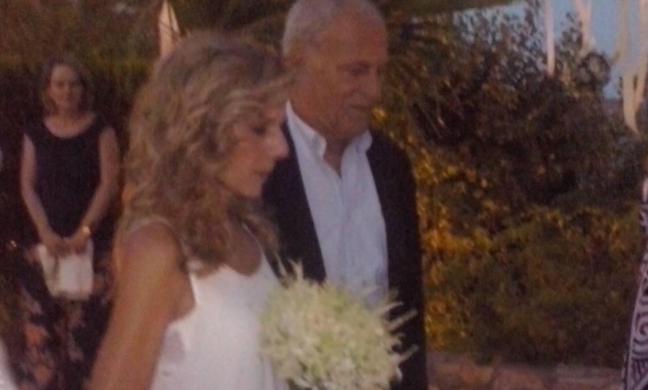 Η αλήθεια για τον τρίτο γάμο του Γιάννη Δημαρά