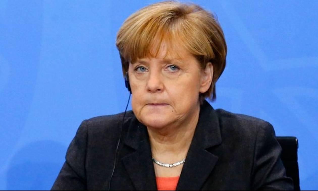 Έξω φρενών η Μέρκελ: Ποιος την εκνεύρισε;