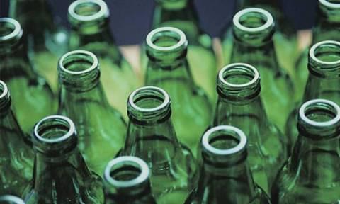 Είκοσι εννέα καταστήματα «πρωταθλητές» στην ανακύκλωση γυάλινων συσκευασιών