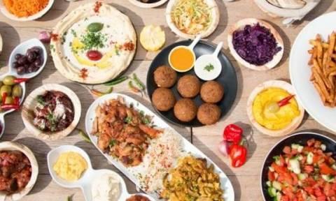 Ακριβότερο θα είναι φέτος το σαρακοστιανό τραπέζι στην Κύπρο-Δείτε πόσα θα πληρώσετε (photo)