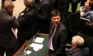 Ιταλία: Ιδρυση του νέου κόμματος της αριστεράς «Δημοκράτες και Προοδευτικοί»