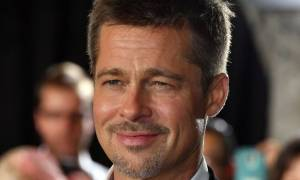 Stop the Press: Ο Brad Pitt μπαίνει σε κέντρο αποτοξίνωσης