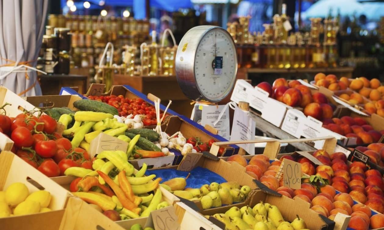 Καθαρά Δευτέρα 2017: Κανονικά θα λειτουργήσουν οι λαϊκές αγορές