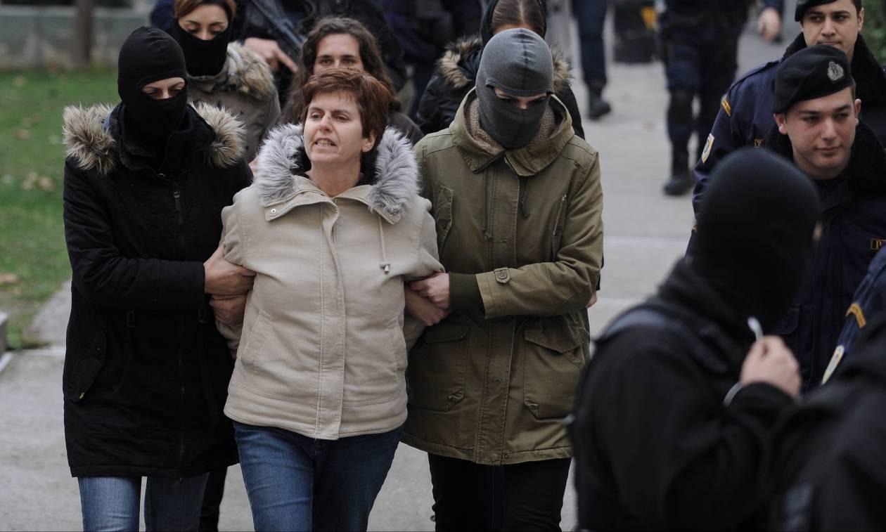 Πόλα Ρούπα: Σχεδιάζαμε ένοπλο χτύπημα εναντίον της κυβέρνησης ΣΥΡΙΖΑ