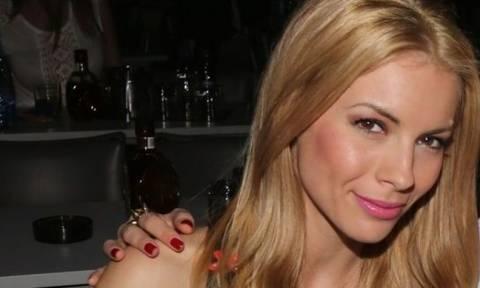 Τρελά ερωτευμένη η Μαρία Λουίζα Βούρου - Δείτε τη φωτό που πόσταρε με τον σύντροφό της