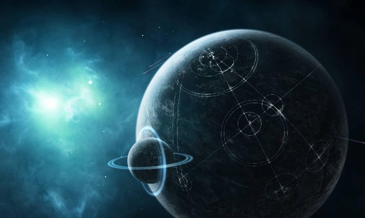 Υπάρχει εξωγήινη ζωή; Επτά Έλληνες αστρονόμοι εξηγούν τη σημασία της ανακάλυψης των επτά εξωπλανητών