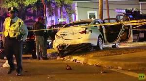 Νέα Ορλεάνη: Το καρναβάλι βάφτηκε με αίμα – Αυτοκίνητο «θέρισε» το πλήθος τραυματίζοντας 28 άτομα