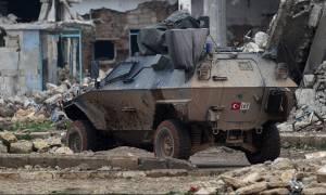 «Λουτρό αίματος» στη Συρία: 83 οι νεκροί της βομβιστικής επίθεσης στην αλ Μπαμπ