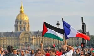 Γαλλία: Ή τώρα ή ποτέ - Ισχυρές πιέσεις στον Ολάντ από 154 βουλευτές για αναγνώριση της Παλαιστίνης