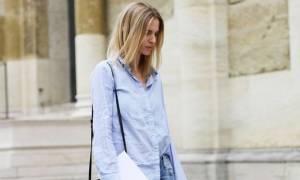 Ηοw To: Bάλε το πουκάμισό σου με τον πιο stylish τρόπο