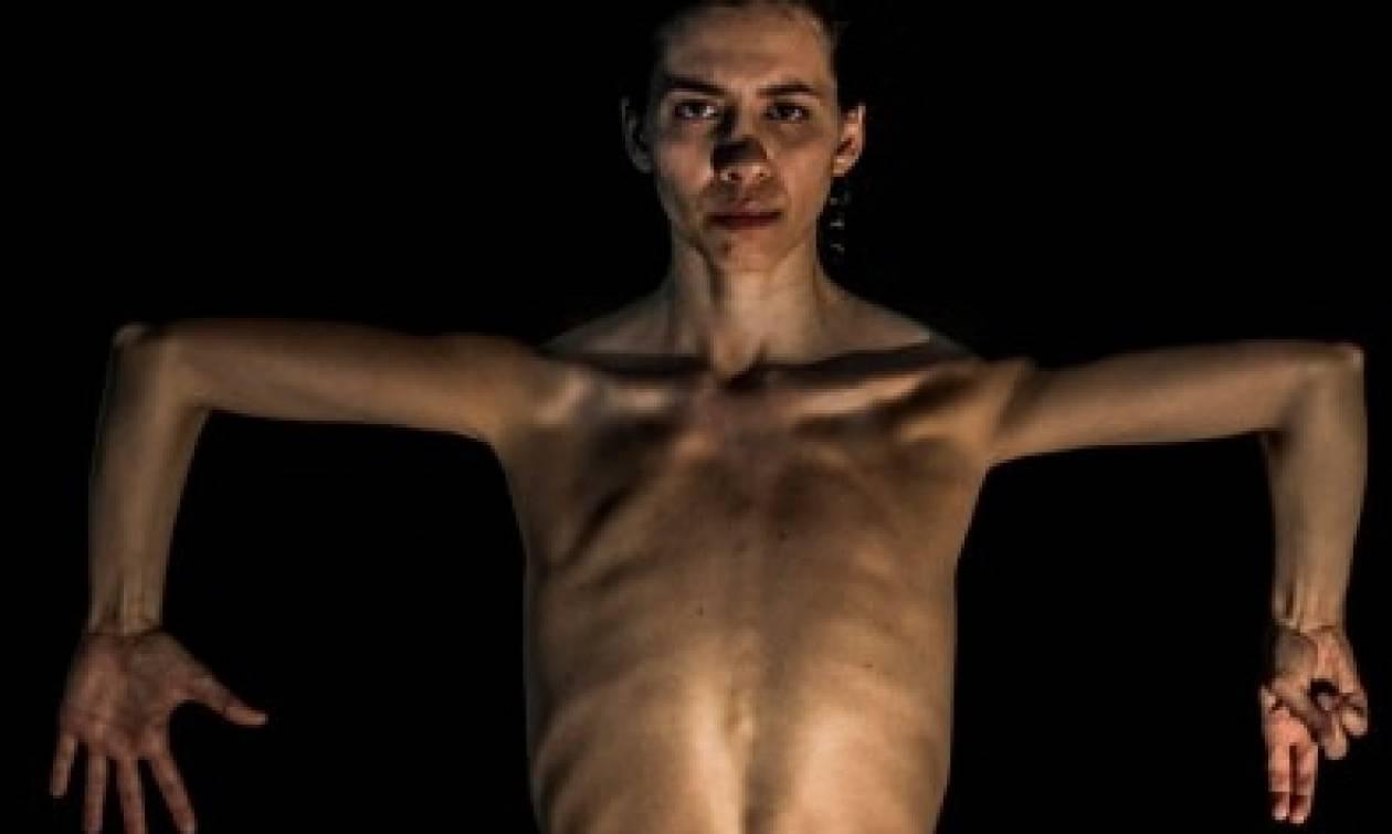 Γυναίκα - Βόμβα, της Ιβάνα Ζάικο στη Β' Σκηνή του Θεάτρου Οδού Κεφαλληνίας