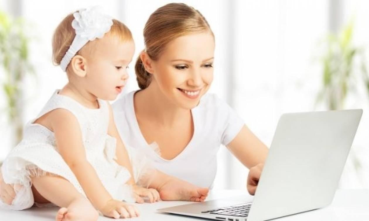 30+1 σκέψεις στο μυαλό κάθε μαμάς που επιστρέφει στη δουλειά μετά το μωρό...