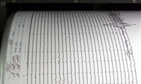 Σεισμός 3,2 στη Λαμία