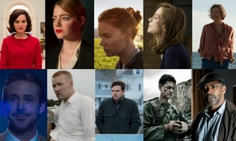 Oscars 2017: Τα φαβορί, τα αουτσάιντερς και οι εκπλήξεις!