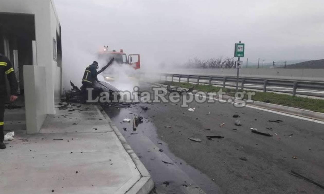 Σοκαριστική μαρτυρία για το δυστύχημα στην Αθηνών – Λαμίας