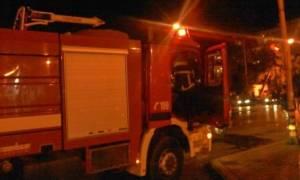 Ανήλικοι έβαλαν φωτιά και παραλίγο να κάψουν ξενοδοχείο στη Λεμεσό