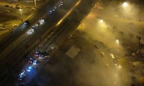 Βομβιστική επίθεση στο Μπαχρέιν – Τέσσερις αστυνομικοί τραυματίες