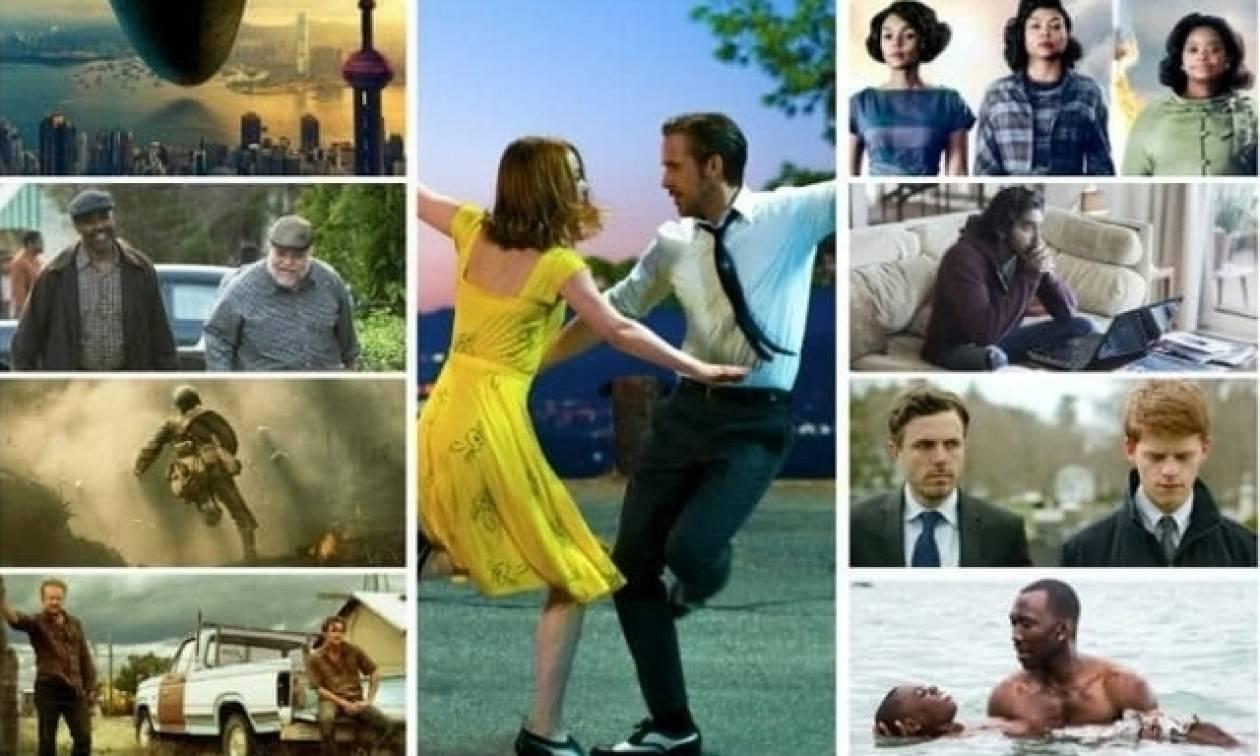 Όσκαρ 2017: Ανακοίνωσαν λάθος την καλύτερη ταινία της χρονιάς!