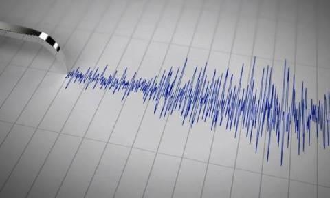 Σεισμός στη Σικελία