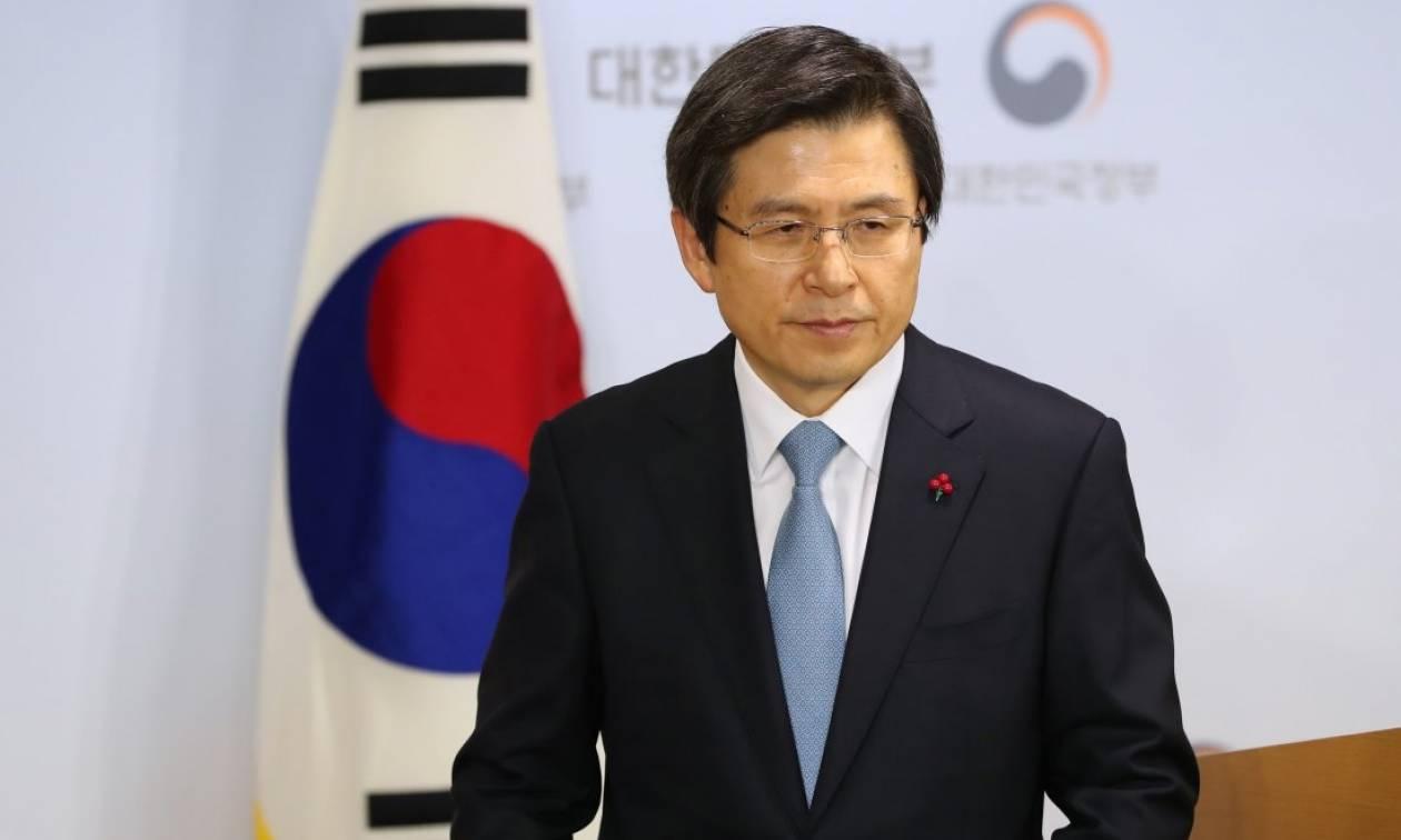 Νέο σκάνδαλο διαφθοράς στη Νότια Κορέα: Παραπέμπουν στη δικαιοσύνη και τον πρωθυπουργό