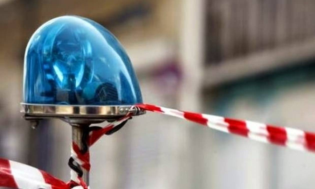Άγρια ληστεία στη Θεσσαλονίκη – Ένας τραυματίας