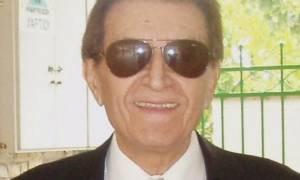 Πέθανε ο πρώην υπουργός της ΝΔ Αριστείδης Καλαντζάκος