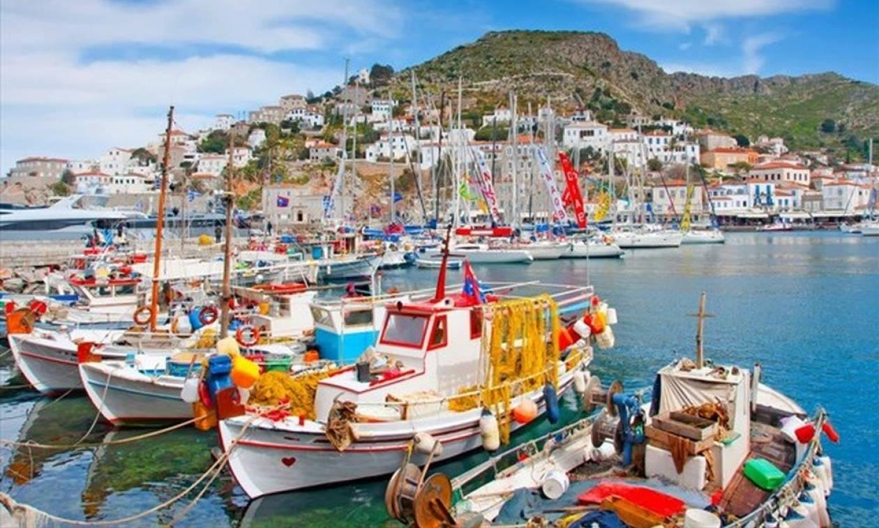 «Προορισμός της χρονιάς η Ελλάδα»