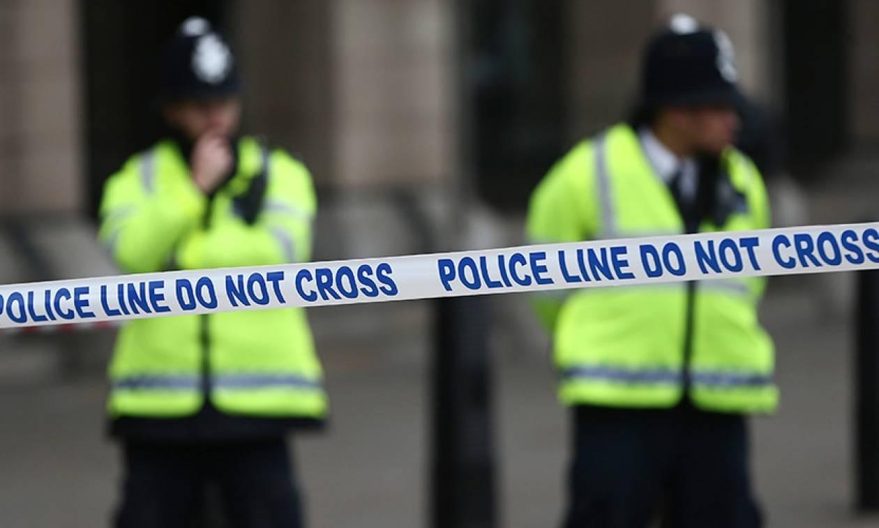 Συναγερμός στο Λονδίνο – Βρέθηκε βόμβα σε κεντρικό δρόμο (Pics)