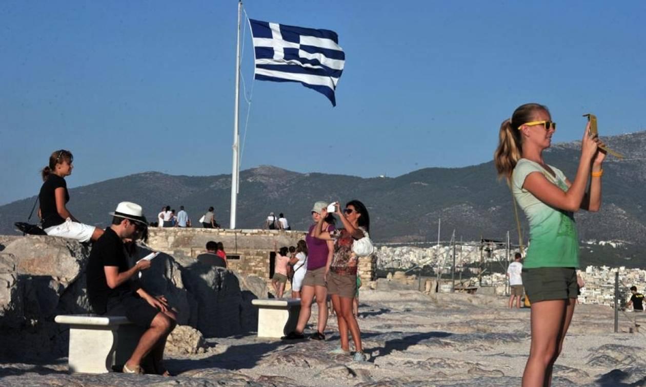 DW: Προορισμός της χρονιάς για τους Γερμανούς η Ελλάδα