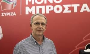 Ρήγας: Το Eurogroup αναγνώρισε ότι η λιτότητα δεν είναι η μοναδική συνταγή για την Ελλάδα