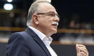 Παπαδημούλης: Να μην πέσει η Ελλάδα στην παγίδα ρητορικής της Τουρκίας