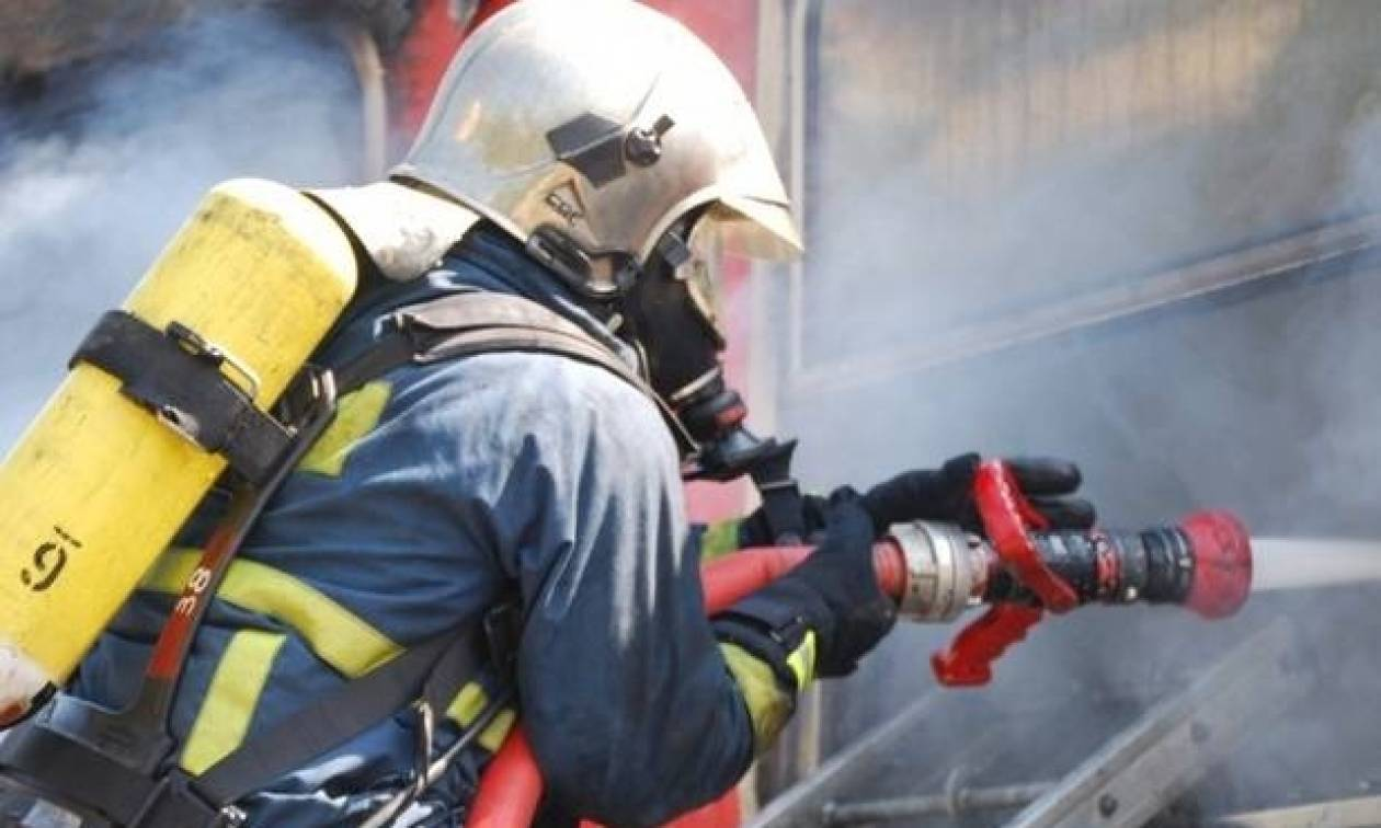 Συναγερμός για φωτιά σε διαμέρισμα στο κέντρο της Αθήνας – Απεγκλωβίστηκαν τρία παιδιά