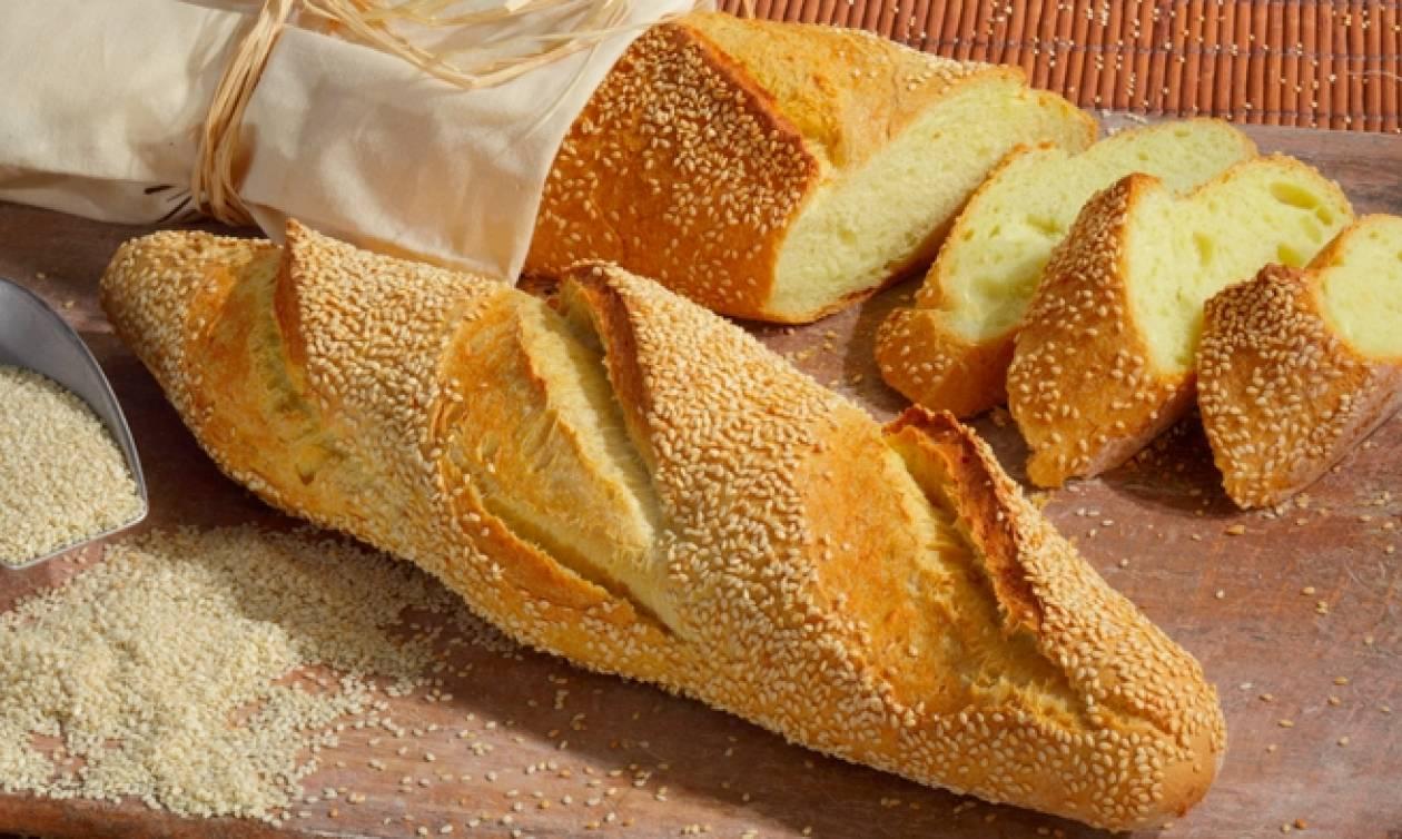 Δεν φαντάζεστε πόσο κοστίζει στο περιβάλλον μια φραντζόλα ψωμί!