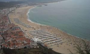 Συναγερμός στην Πορτογαλία: Βρήκαν βόμβα του Β' Παγκοσμίου Πολέμου στις ακτές