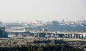 Ιράκ: Ο στρατός κατέλαβε τη νοτιότερη γέφυρα της Μοσούλης