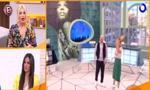 Κατερίνα Καινούργιου: Μίλησε για το τέλος της εκπομπής «Ξαναδέστε τους»!
