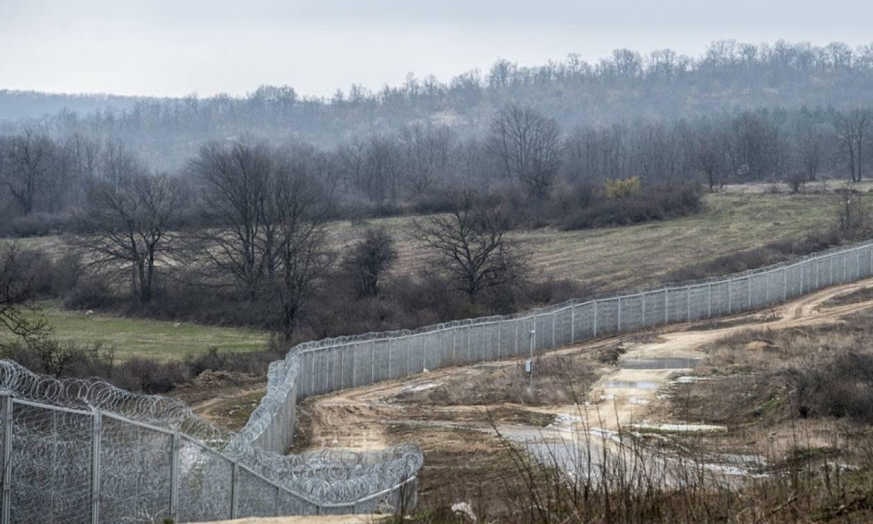 Ουγγαρία: Ξεκίνησε η κατασκευή ενός δεύτερου φράχτη στα σύνορα με τη Σερβία
