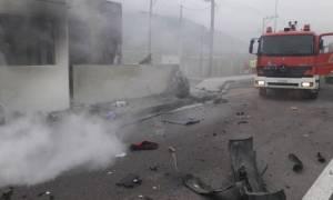 Τροχαίο Αθηνών - Λαμίας: Το μυστικό της «φονικής» Πόρσε που σκόρπισε το θάνατο