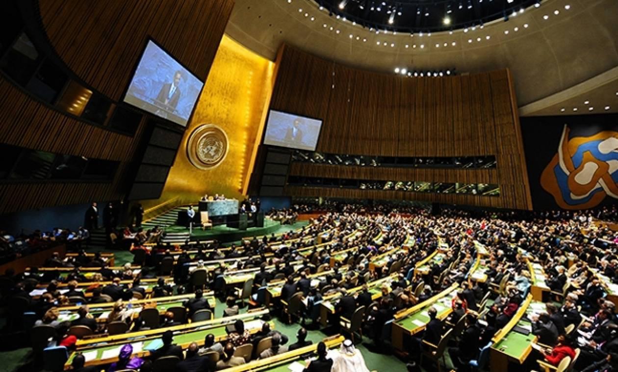 ΟΗΕ: Ψηφίζουν σήμερα επιβολή κυρώσεων στη Συρία