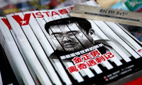 В Сеуле сообщили об отказе России задержать подозреваемых в убийстве брата Ким Чен Ына