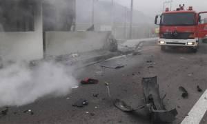 Τροχαίο Αθηνών - Λαμίας: Σοκάρουν οι αποκαλύψεις του πραγματογνώμονα