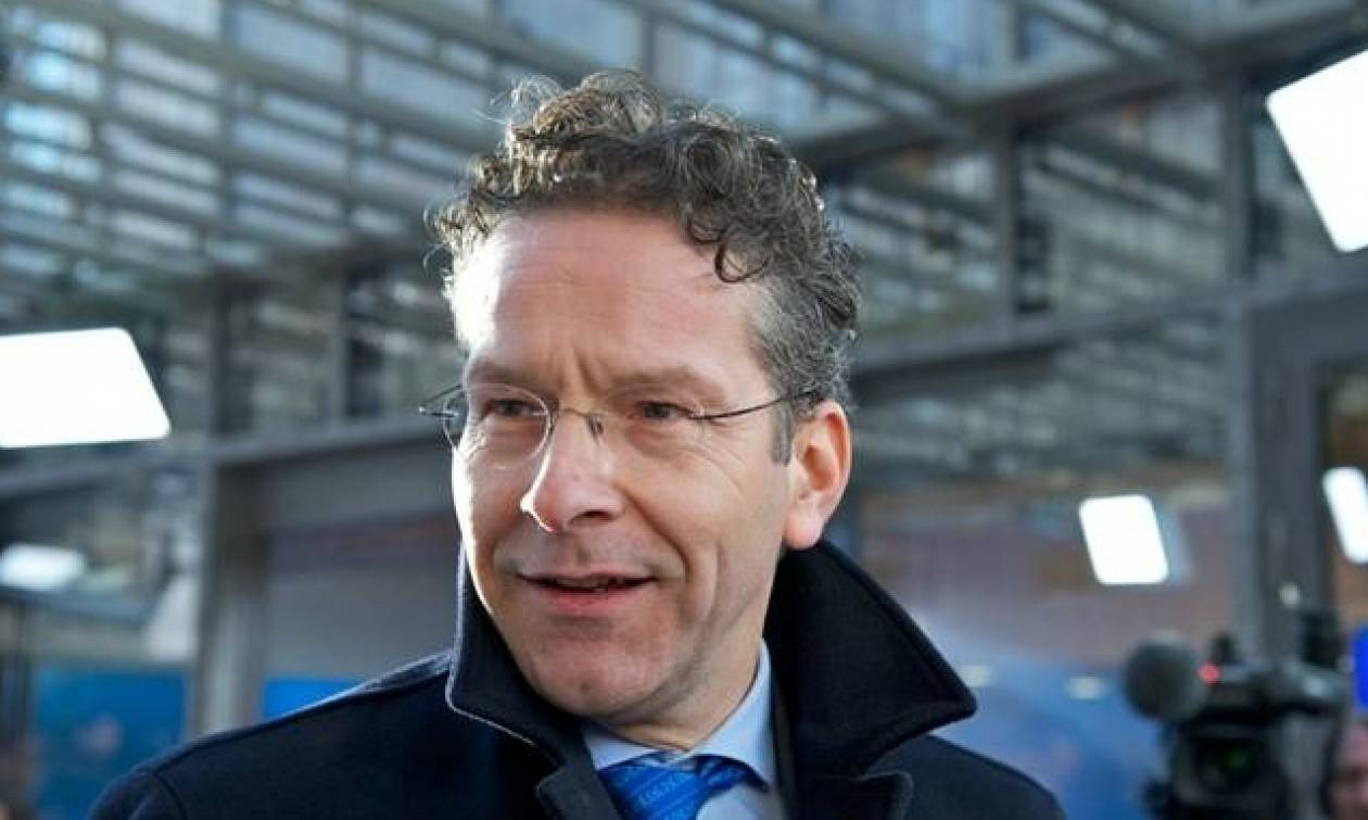 Eurogroup: Μήπως… τρίζει η καρέκλα του Ντάισελμπλουμ;