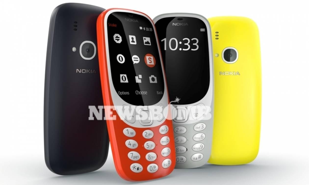MWC 2017: Το Nokia με «φιδάκι» επιστρέφει, το smartphone της LG και οι φιλοδοξίες της Motorola
