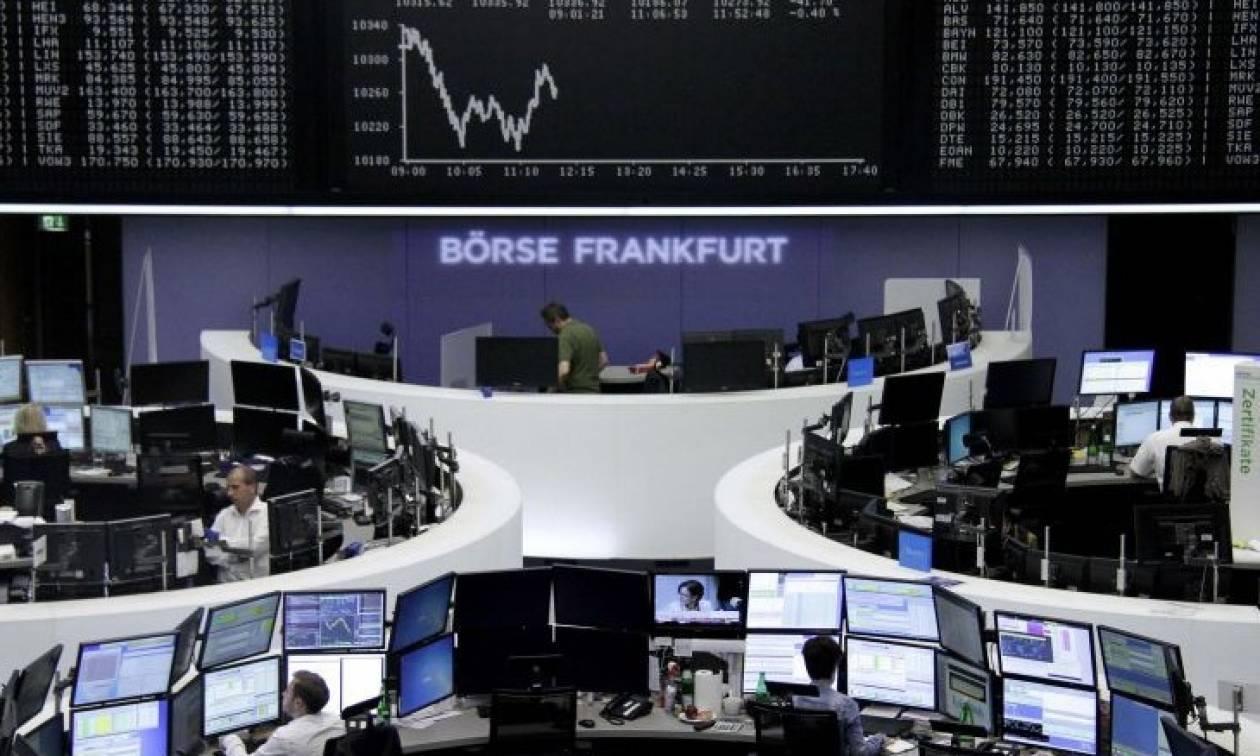 DW: Ναυαγεί η συγχώνευση Λονδίνου - Φραγκφούρτης;