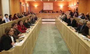 Περιφέρειες-Δήμοι: Εκλέγουν νέους προέδρους στις 5/3