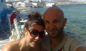Τροχαίο Πόρσε: Ο σπαραγμός της αδερφής του τραγικού πατέρα - «Ήταν τόσο ευτυχισμένο ζευγάρι»