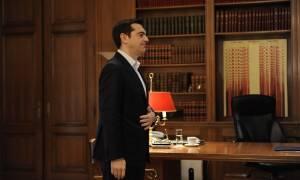 Συνάντηση Τσίπρα με τον Μαλτέζο πρωθυπουργό την Τετάρτη (28/2)