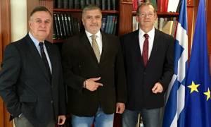 Ιατρικός Σύλλογος Αθηνών: Ανάγκη στρατηγικού σχεδίου για την πρόληψη των τροχαίων