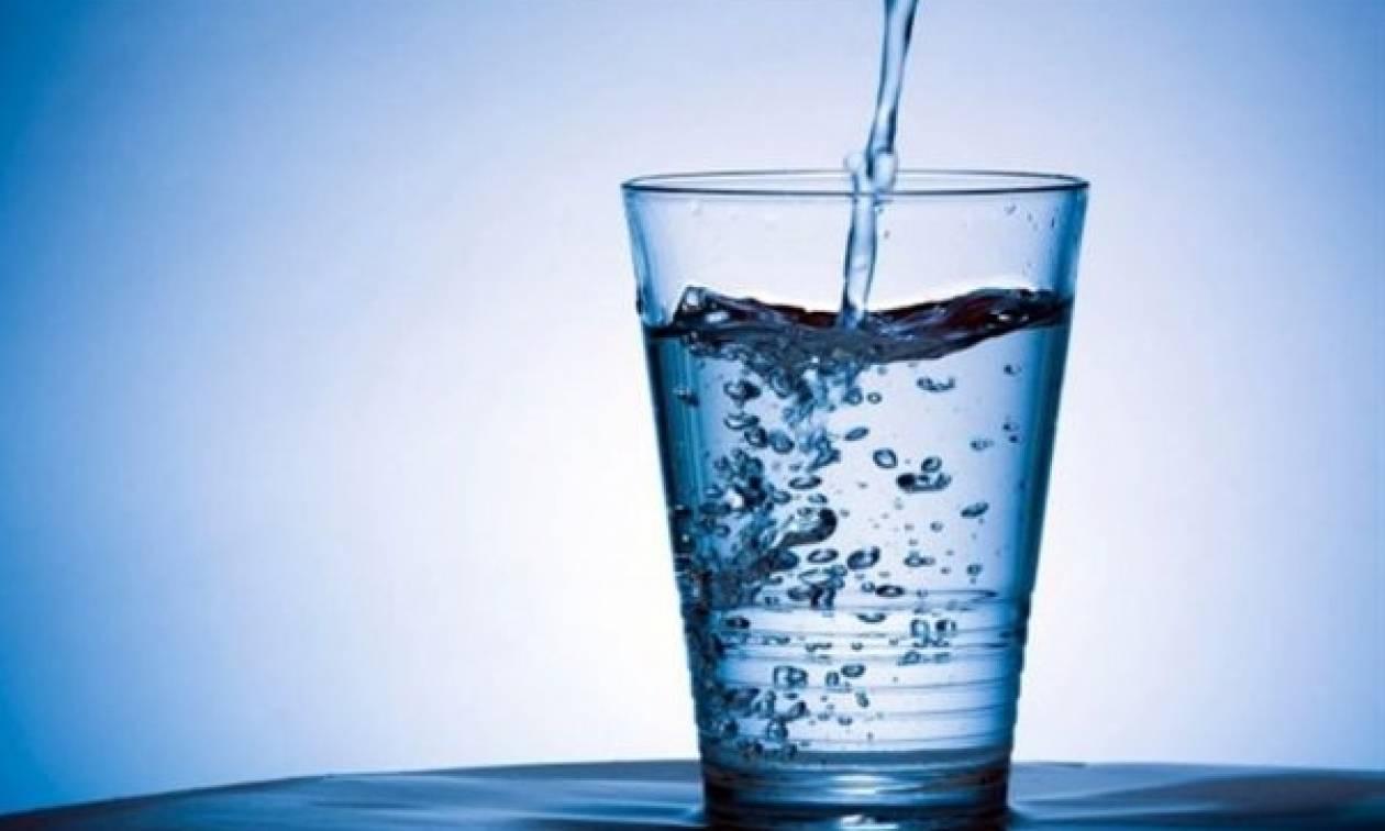 Ελληνικό το καλύτερο νερό του κόσμου
